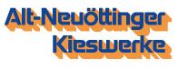 Alt-Neuöttinger Kieswerke