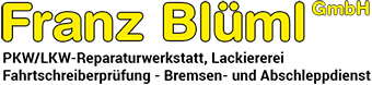 Franz Blüml GmbH