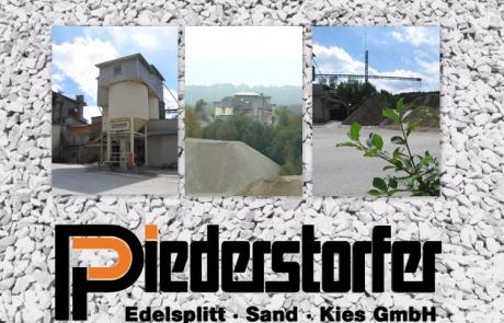 Piederstorfer GmbH
